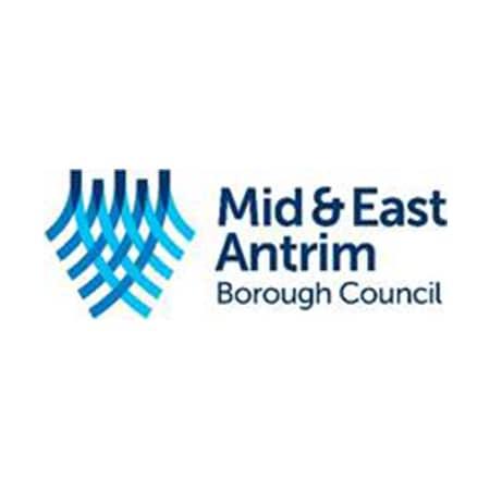 mid & east antrim borough council