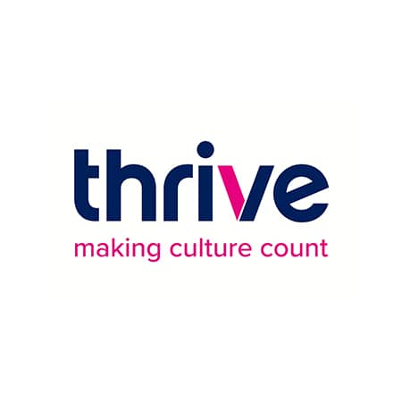 thrive making culture count