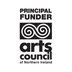 principal funder arts council