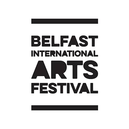 belfast international arts festival