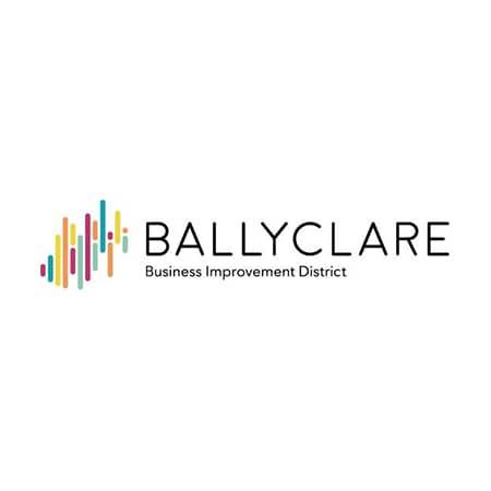ballyclare business improvement district
